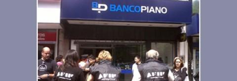 Banco Piano- AFIP