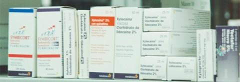 Droguerías advierten faltantes de remedios