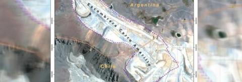 Escombrera Cerro Amarillo