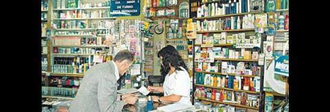FARMACIAS-Faltarían-drogas-por-trabas-importación