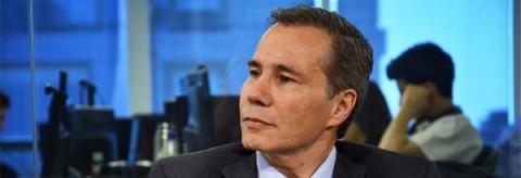 Fiscal Alberto Nisman -