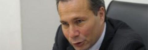 Fiscal Nisman Alberto