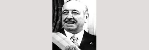 Héctor-Cámpora Presidente