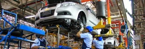 Industria automotríz 3
