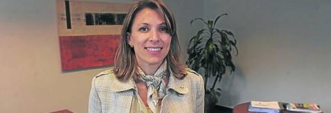 Isela Costantini-Titular General Motors