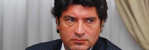 Juez Casación Alejandro Slokar