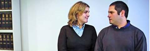 Marcela y Felipe Noble - MANIPULACIÓN DE LOS DERECHOS HUMANOS CON FINES POLÍTICOS