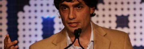 Mtro Economía Bonaerense Hernán Lacunza