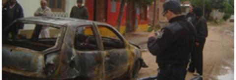 Narcotráfico en Tartagal