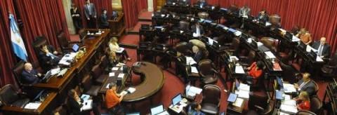 Senadoo Sesión
