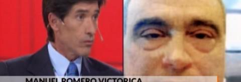 Stiuso Romero Victorica