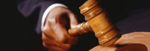 jueces suplentes